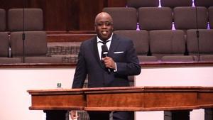 Pastor Sam Emory 02-28-18pm