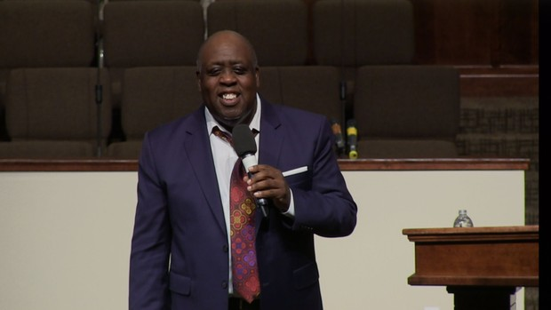 Pastor Sam Emory 8-13-14pm MP3