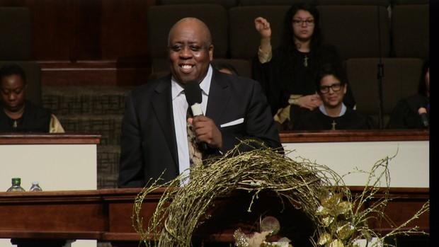 Pastor Sam Emory 1-18-15am