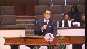 Rev. Daniel Macias 08-06-17pm