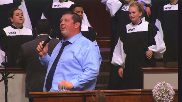 Rev. Tyler Sullivan 06-26-16pm