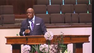 Pastor Sam Emory 04-05-17pm