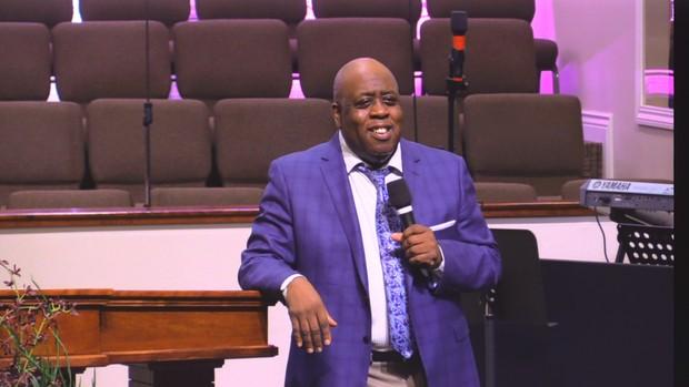 Pastor Sam Emory 09-20-17pm