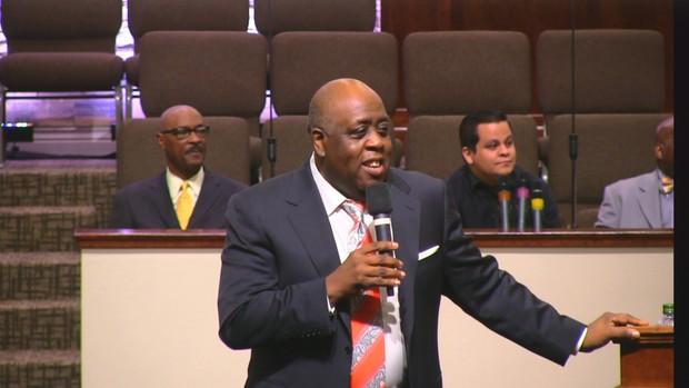 Pastor Sam Emory 03-20-16am