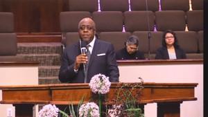 Pastor Sam Emory 03-05-17am MP3
