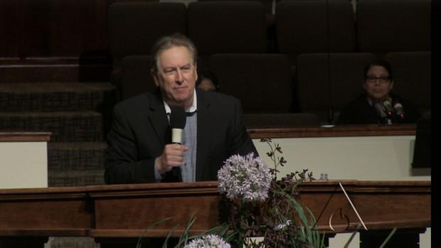 Rev. Gordon Winslow 5-5-14pm