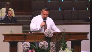 Rev. Nathan Burks 05-21-17pm