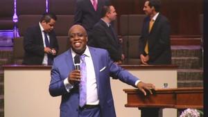 Pastor Sam Emory 09-04-16am