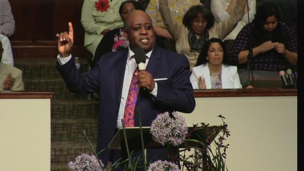 Pastor Sam Emory 04-05-15am