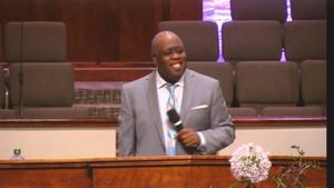 Pastor Sam Emory 06-08-16pm