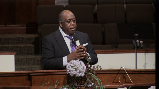Pastor Sam Emory 03-08-15pm