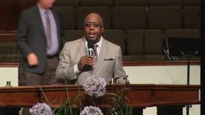 Pastor Sam Emory 5-20-15pm