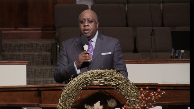 Pastor Sam Emory 11-19-14 pm