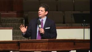 Rev. Eric Burton 03-04-15pm