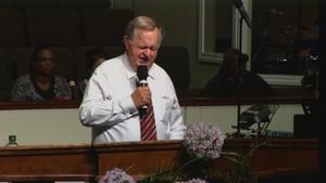 Rev. George Guy 06-14-15pm