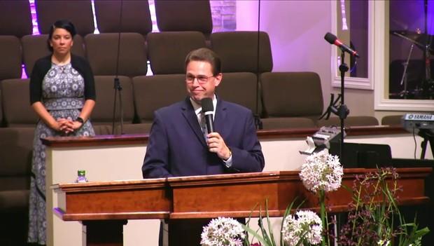 Rev. Richard Bishop 04-08-18am