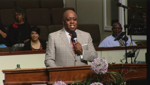 Pastor Sam Emory 06-28-15am