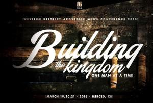 Rev. Mike Williams 3-19-15pm