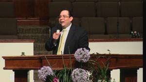 Rev. Jesus Carbonell 5-06-15pm