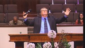 Rev. Jon Sanders 10-08-17pm