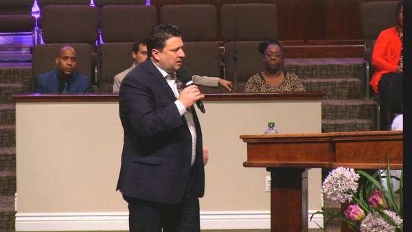 Rev. Tim Green 11-13-16pm