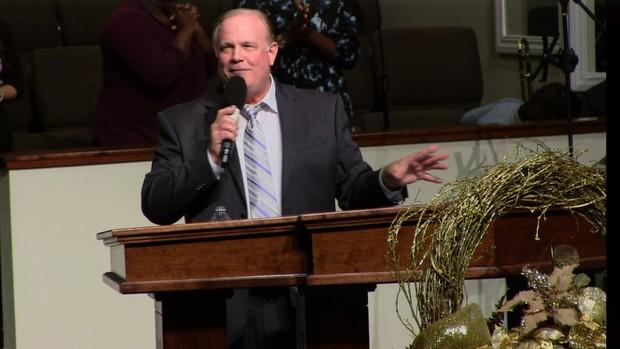 Rev. Doug Wright 1-18-15pm