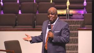 Pastor Sam Emory 02-01-17pm