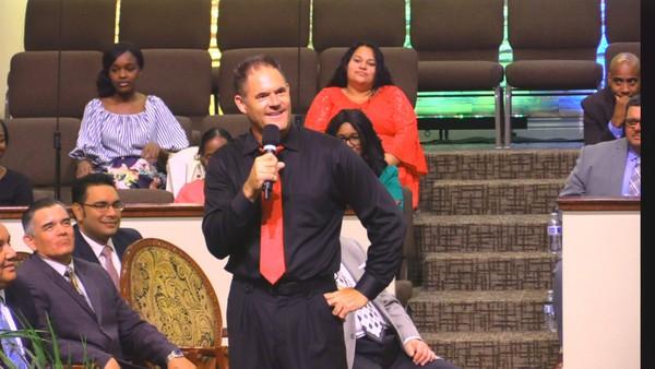 Rev. Craig Treadwell 07-30-17am