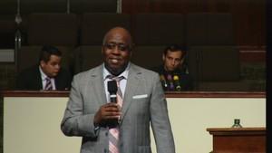 Pastor Sam Emory 8-02-15am