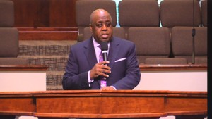 Pastor Sam Emory 12-21-16pm