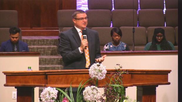 Rev. Scott Patterson  07-20-16pm