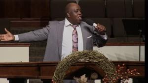 Pastor Sam Emory 12-03-14