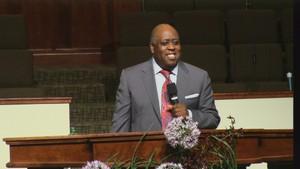 Pastor Sam Emory 10-07-15pm