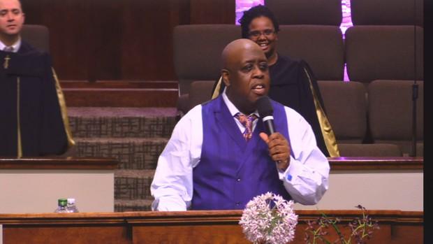 Pastor Sam Emory 02-05-17am