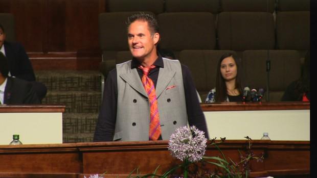 Rev. Crieg Treadwell 7-26-15pm