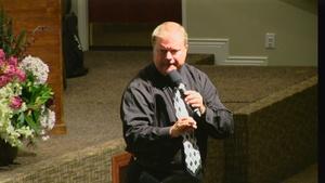 Rev. Eric Aschbacher 7-29-15pm