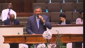 Rev. Frank Solis 07-16-17pm