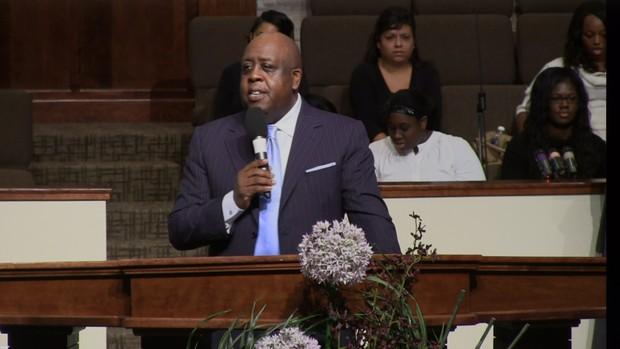 Pastor Sam Emory 11-02-14 am