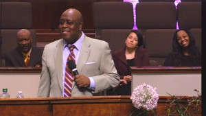 Pastor Sam Emory 01-22-17am