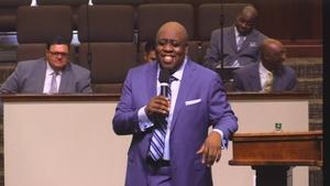 Pastor Sam Emory 12-10-17am