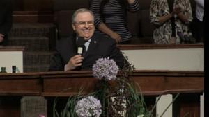 Rev. Joe Ellis