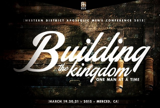 Rev. Todd Johnson 2-20-15am