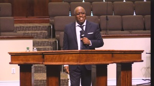 Pastor Sam Emory 01-10-18pm