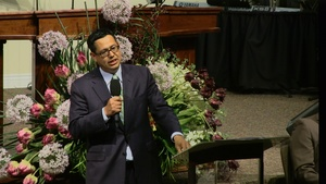 Rev. Daniel Macias 4-15-15pm