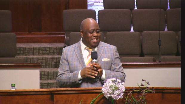 Pastor Sam Emory 03-16-16pm