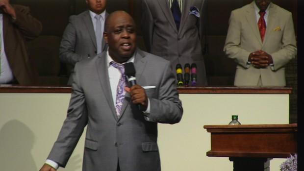 Pastor Sam Emory 7-26-15am
