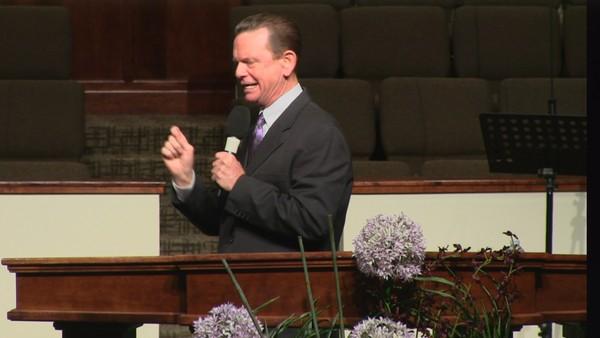 Rev. Randy Adams 03-25-15pm