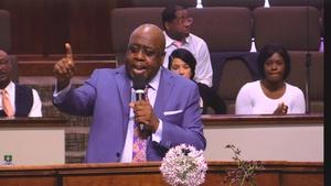 Pastor Sam Emory 08-13-17am