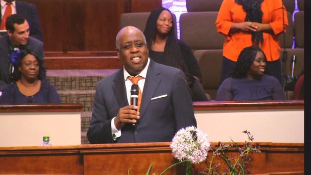 Pastor Sam Emory 10-30-16am