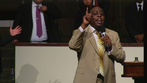 Pastor Sam Emory 7-19-15am